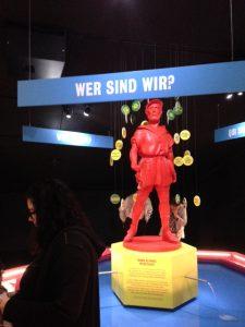 Ausstellung Heimat